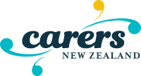 Carers NZ Logo